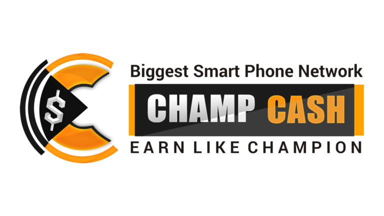 ChampCash : Earn Real Money Free