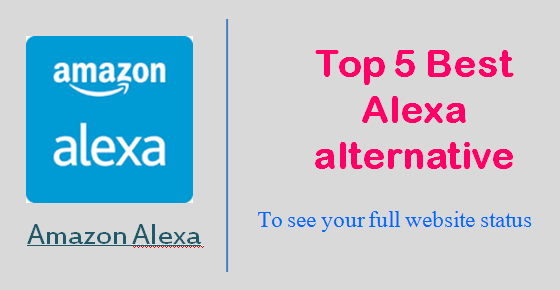 alexa alternative