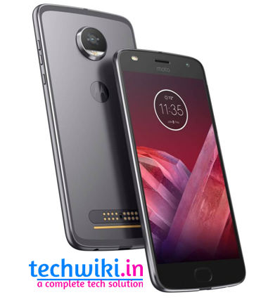 Motorola Moto Z2 Play Review, Specification & Buy Online