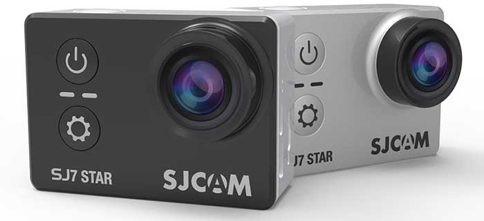 SJCAM SJ7 STAR REVIEW | Is It Best Action Camera?