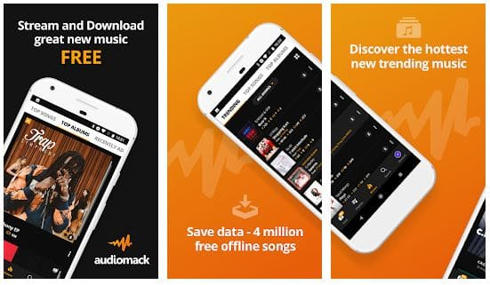 Best Free Music Downloader Apps