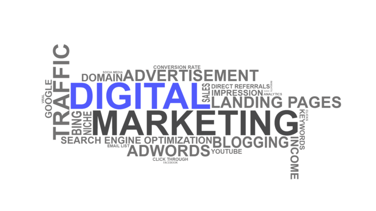 Digital Marketing Strategies to grow your online Business