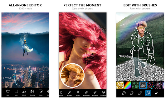 picsart photo editor