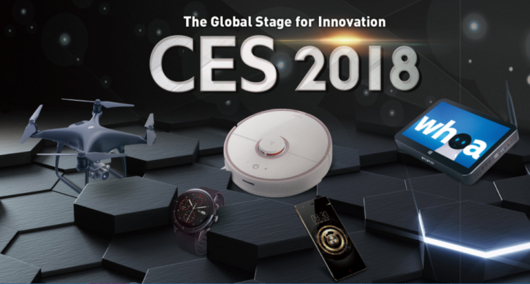 CES 2018 promo code For Geekbuying Save upto 240$