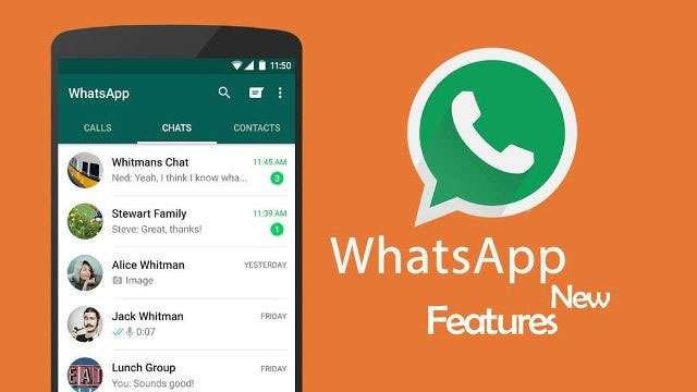 The Quick Switch feature for Android Beta users in WhatsApp: Facebook's owned company Whatsapp had introduced many new features last year for a better user experience.