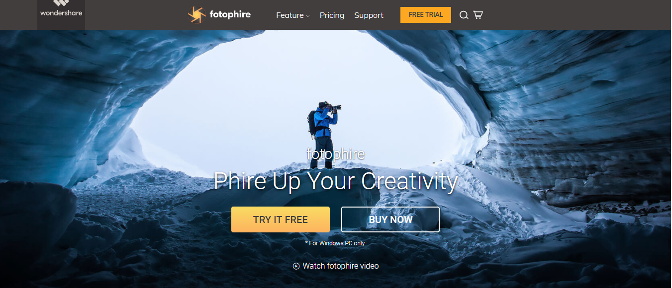 Fotophire Review