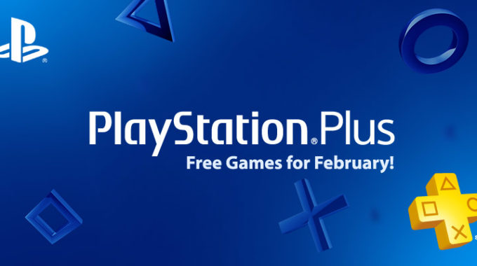 PlayStation Plus: Free games for February 2018