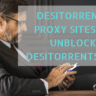 DESITORRENTS PROXY Sites