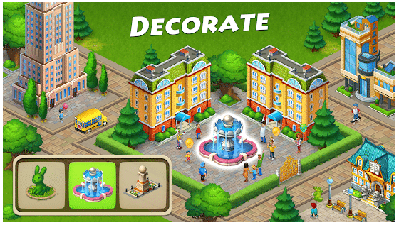 township - Best Strategy Games For Android