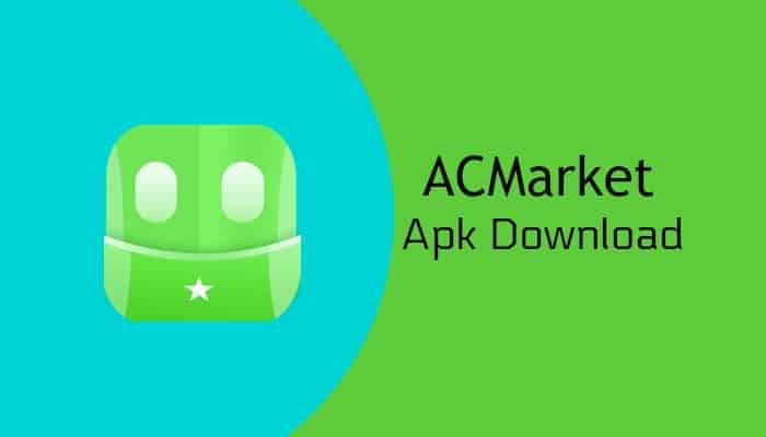 AC Market, ACMarket