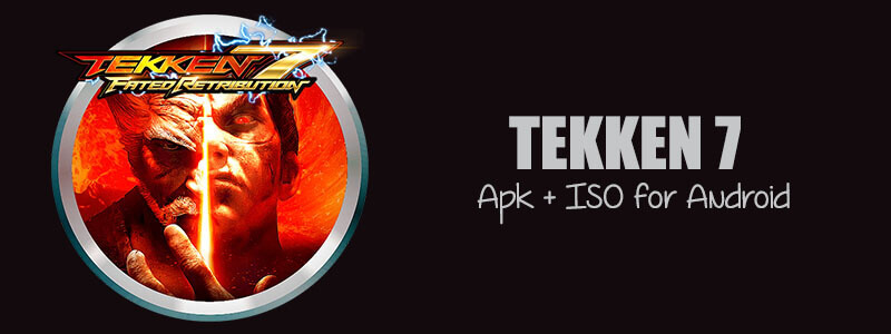 tekken 7 apk download