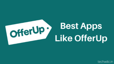 Best Apps Like OfferUp