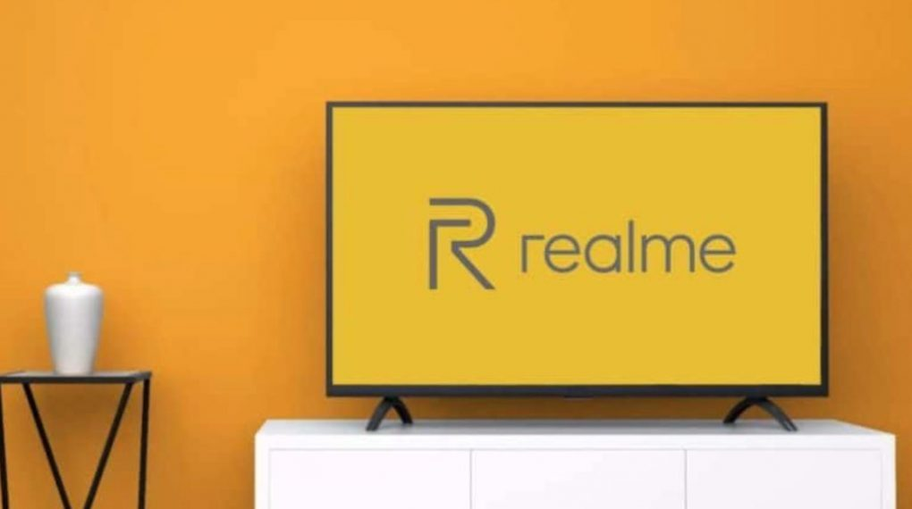 Realme 43 inch tv