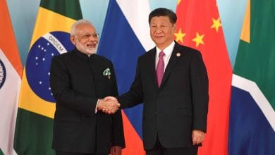 India-China Standoff