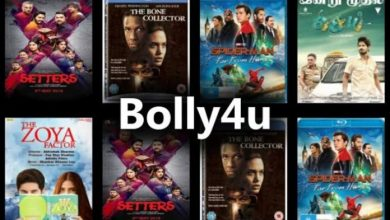 Best Bolly4u Proxy Sites List