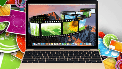 Presentations and Slideshow Making Software for Mac