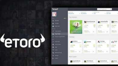 eToro as a Popular Forex Broker