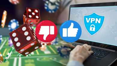 VPN When Playing at an Online Casino Site