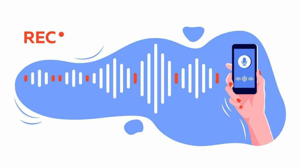 App for recording phone calls
