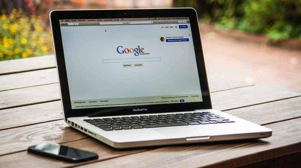 Google SEO Rank Tracker