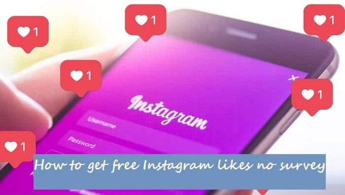 free instagram likes by GetInsta