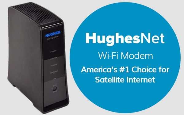 Who is the best satellite Internet provider