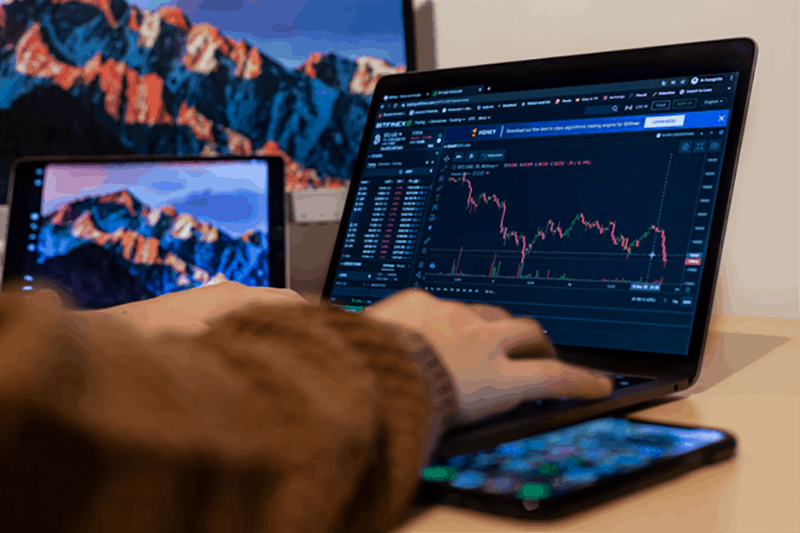 Trading Forex in 2021