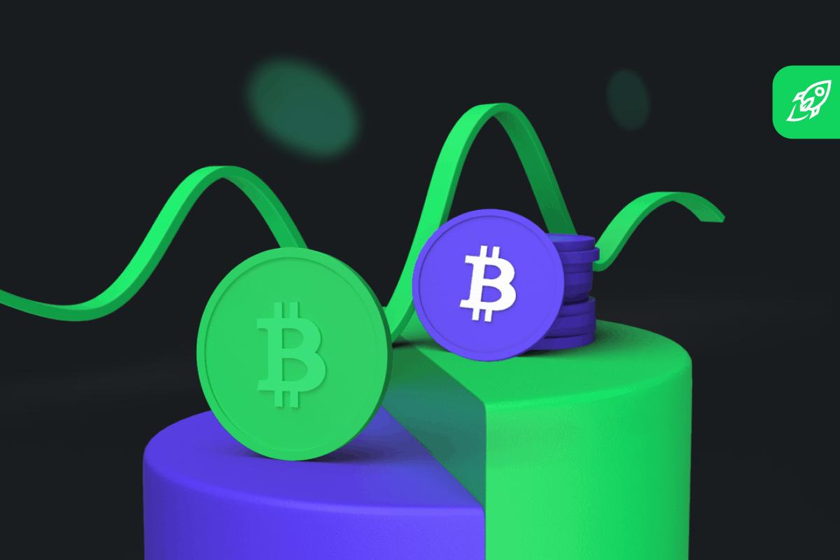 top 10 reasons bitcoin trading