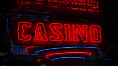 Online casinos bonus strategy