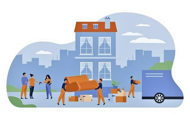 IMPORTANCE OF MOVING COMPANY