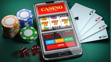 Gaming and Gambling Apps