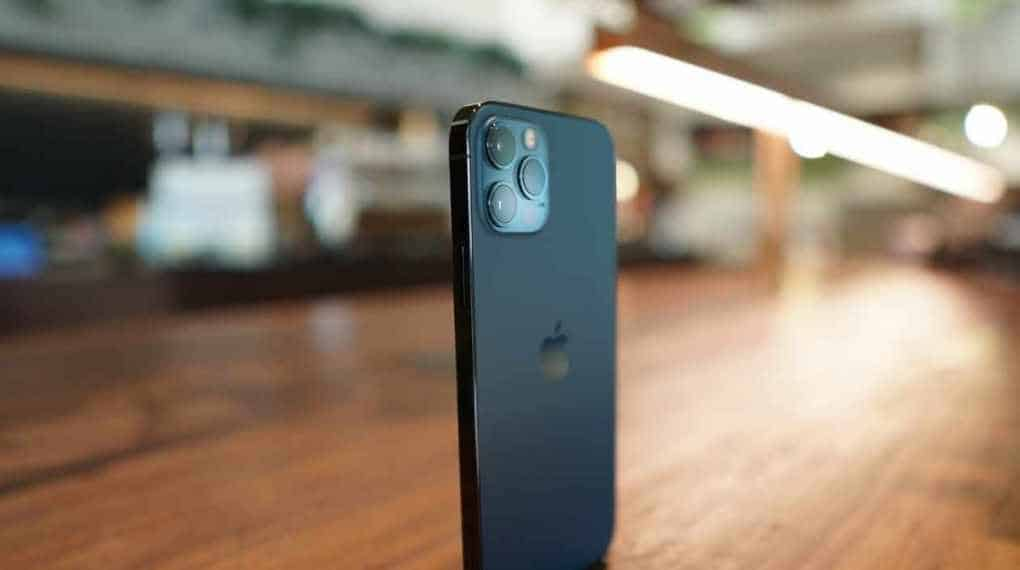 External iPhone Protection