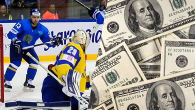 profitable bets on hockey
