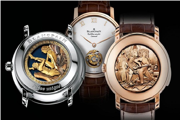 6 Exquisite Luxury Timepieces of All-Time