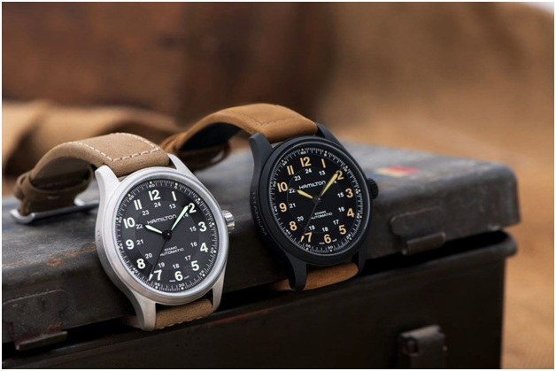 Best Hamilton Watches For Watch Lovers