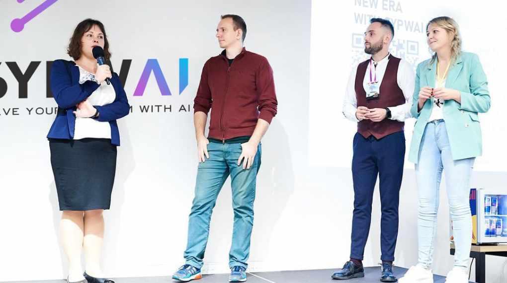 Secrets of the SYPWAI project