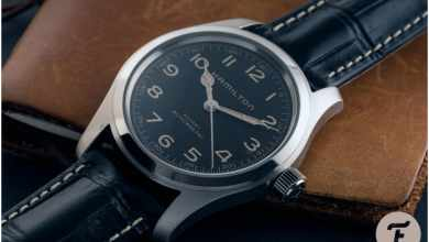 Top Hamilton Watches That Every Collector Must Add To Their Collection