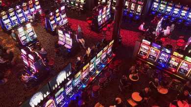 UPI Casinos