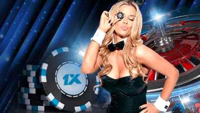 Welcome to the 1xBet website