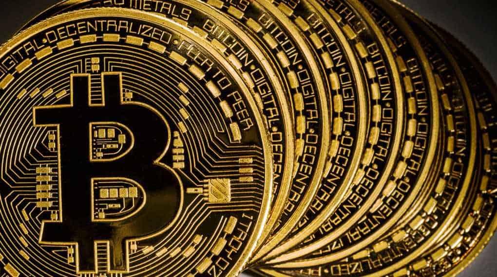 Bitcoin Trading Trendy
