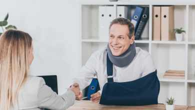Damages in a Personal Injury Lawsuit