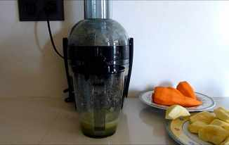 Philips HR 1855 Viva Collection Juicer