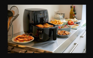 Top 8 Best Air Fryer in India with Review and Pros and Cons