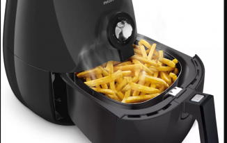 Philips Daily Collection HD9218 Air Fryer
