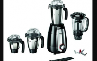 Top 8 Best Mixer Grinder in India With Detailed Review, Pros and Cons