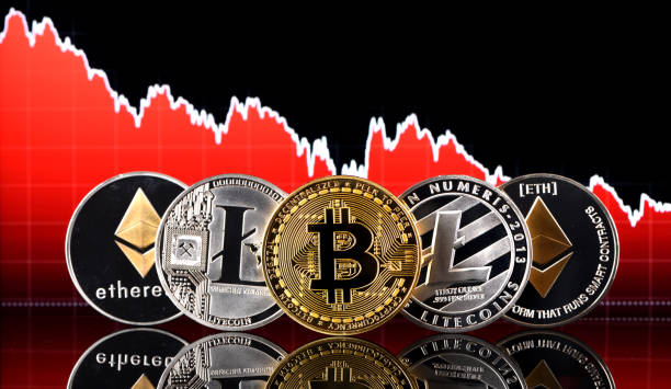BITCOINS' POWER TO INFLUENCE