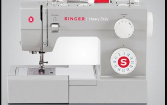 Singer 4423 Heavy-Duty Electric Sewing Machine