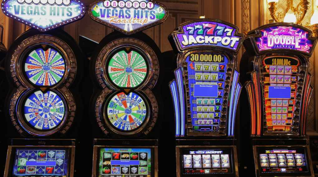 Look for real money casino