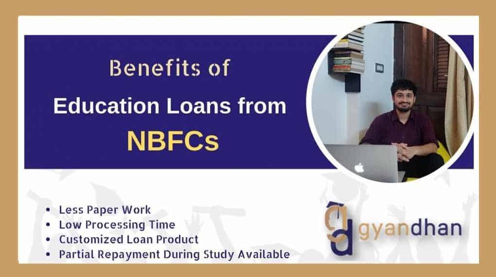 NBFC Education Loans